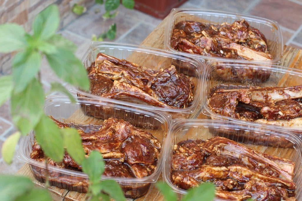 مطعم مشويات لبنان