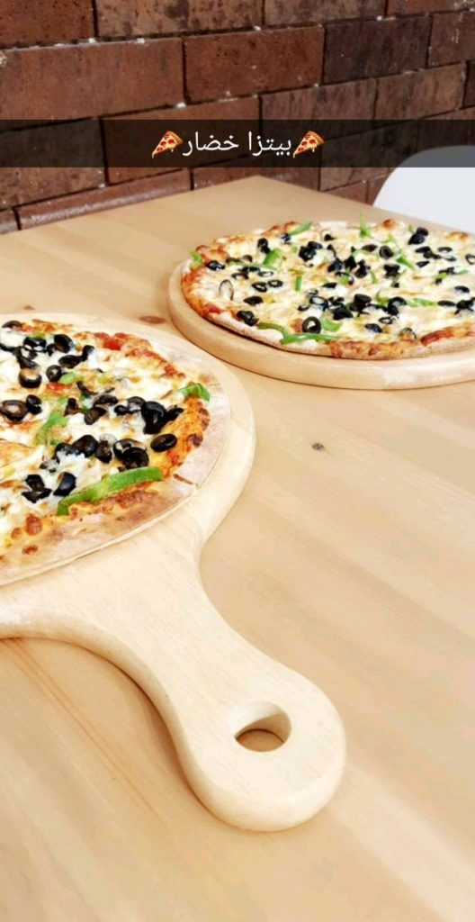 مطعم تترا بيتزا