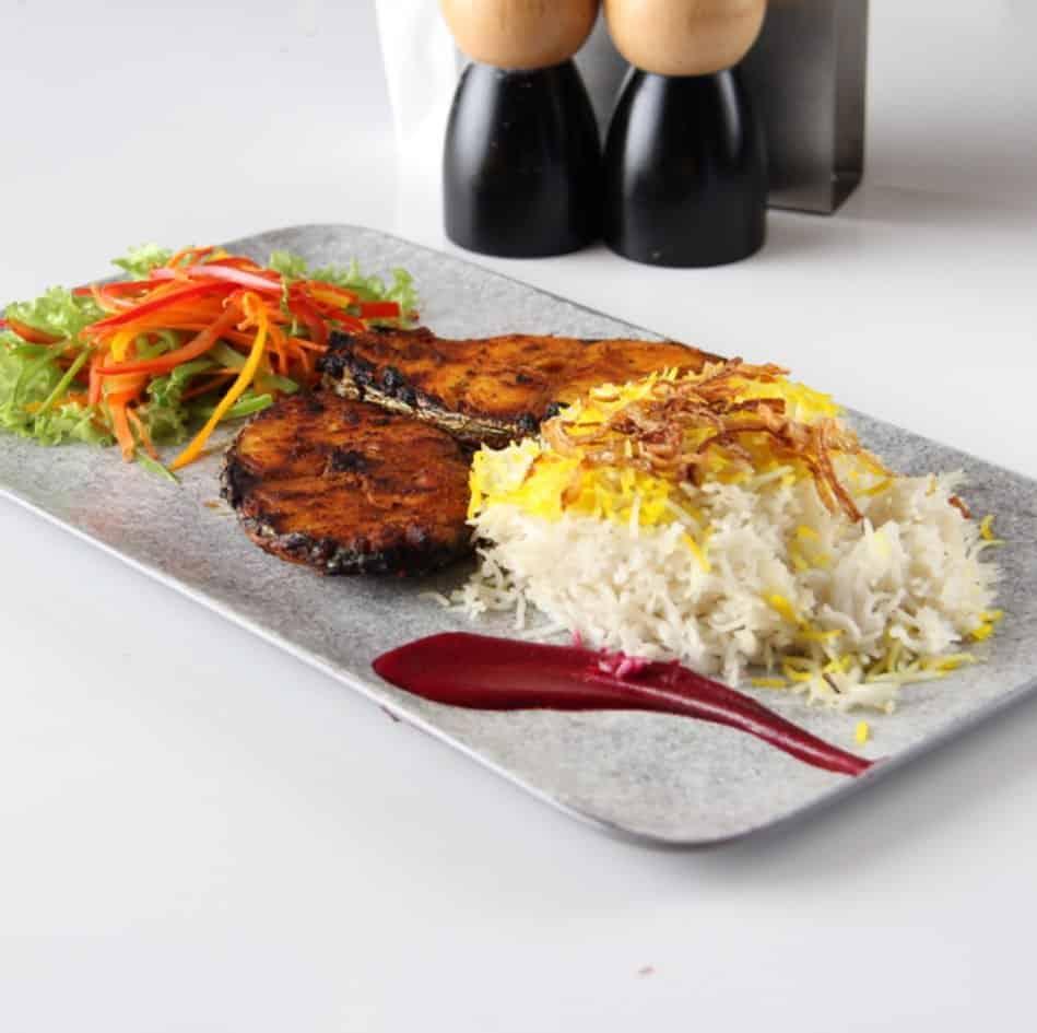 AlKeet Restaurant-