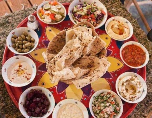 Najd Village Restaurant