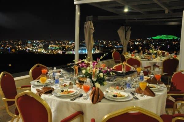 افضل 10 مطاعم في أبها الاسعار المنيو الموقع افضل المطاعم السعودية