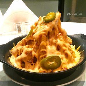 مطعم ناي الخبر