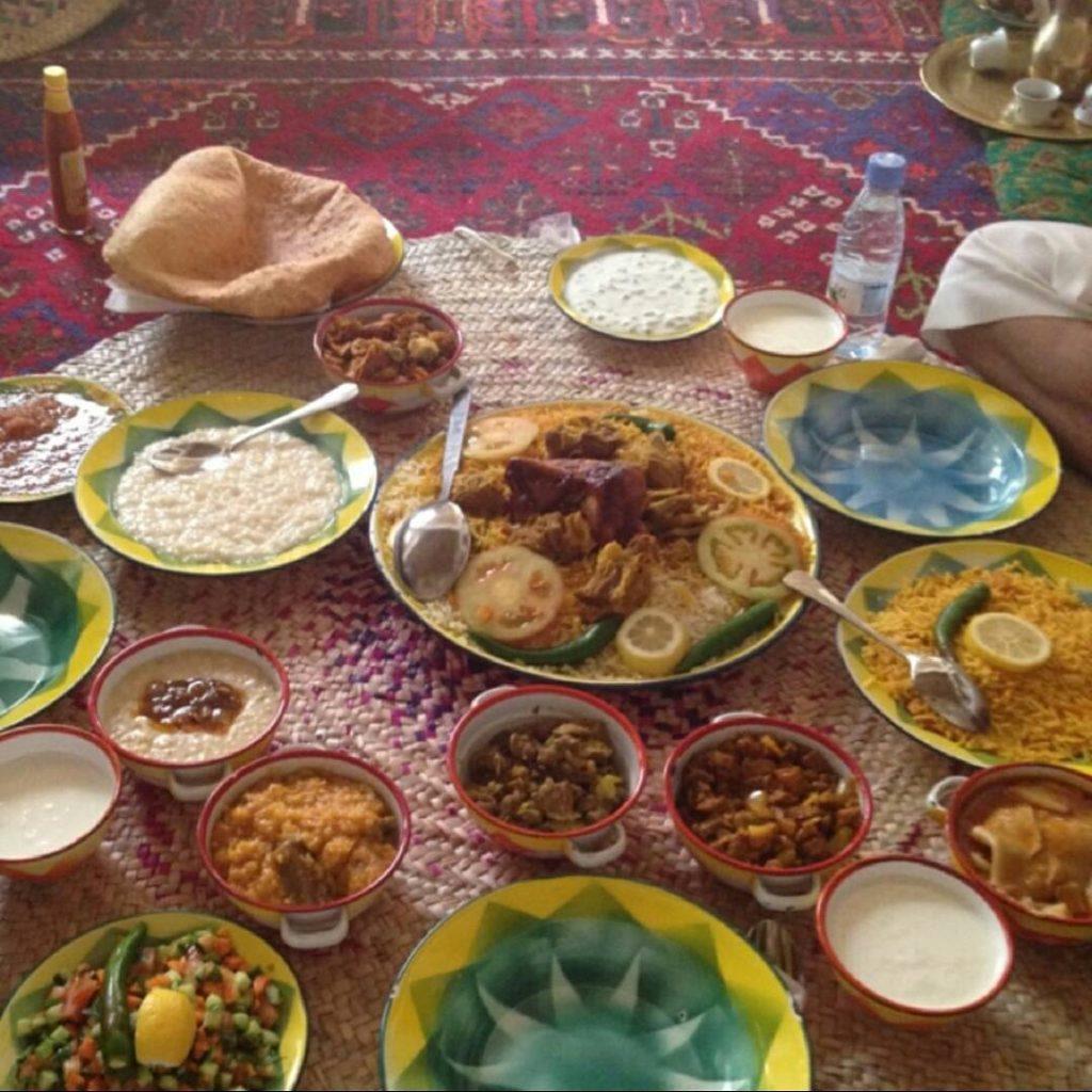 مطاعم الرياض الشعبية