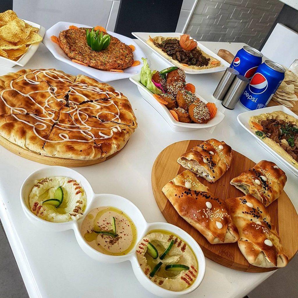 مطعم جورمية بوليفارد