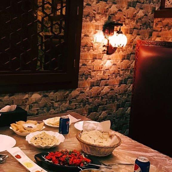 مطعم تاج محل فرعالبشر