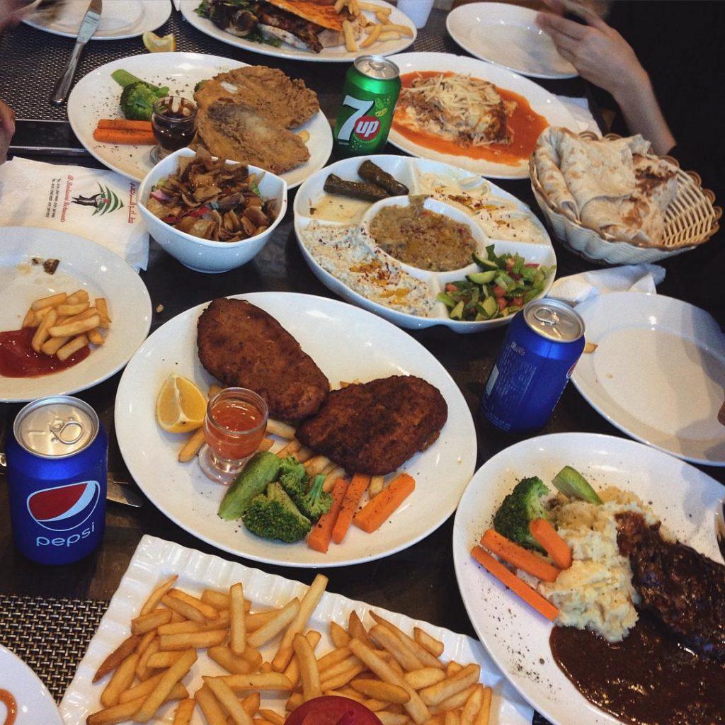 أفضل مطاعم الجبيل 2020 تم اختيارها بتقييم الزوار والتعليقات افضل المطاعم السعودية
