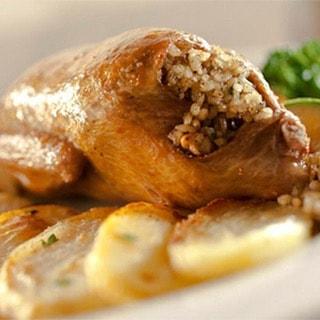 مطعم نعمة للمأكولات المصرية