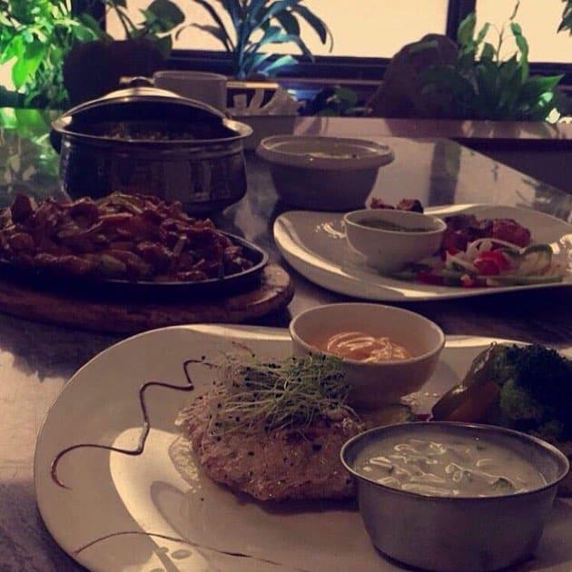 افضل مطعم هندي في الرياض