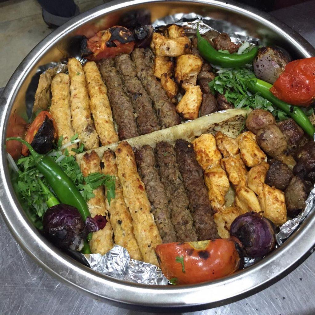 مطعم القرية العراقية