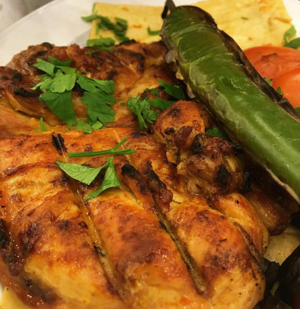 مطعم ماما نوره فرع الرحمانية في الرياض