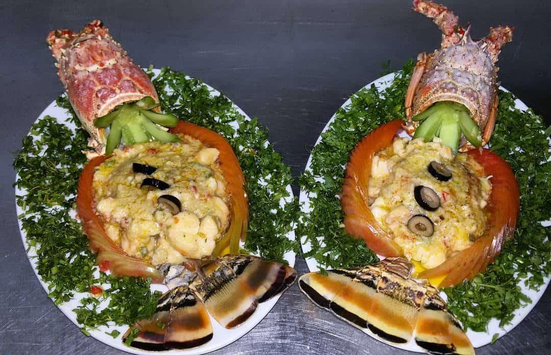 مطعم حوش للماكولات السودانية