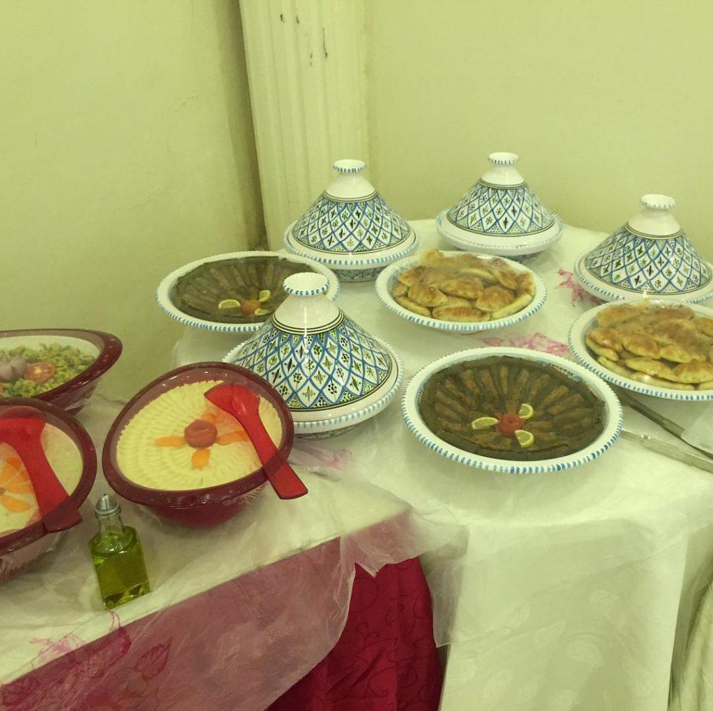 مطعم مشويات بيت عمان