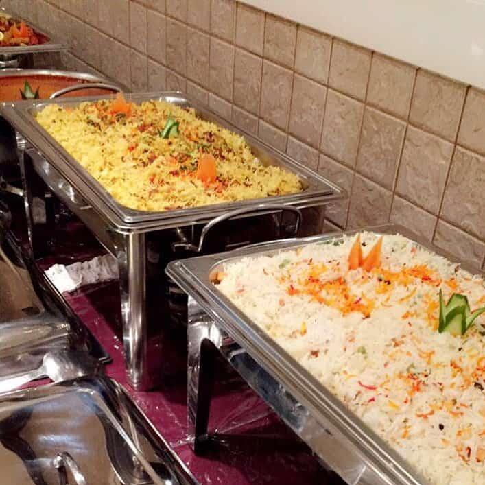 مطاعم هندية بالرياض