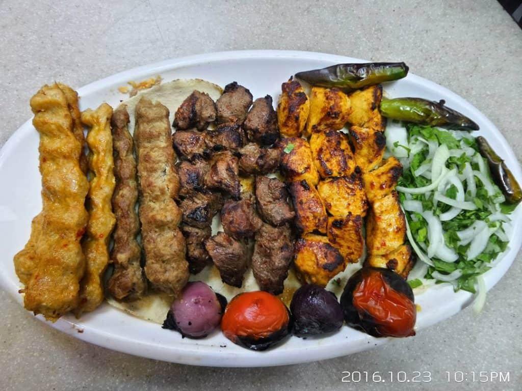 مطعم Al Sawani Restaurant