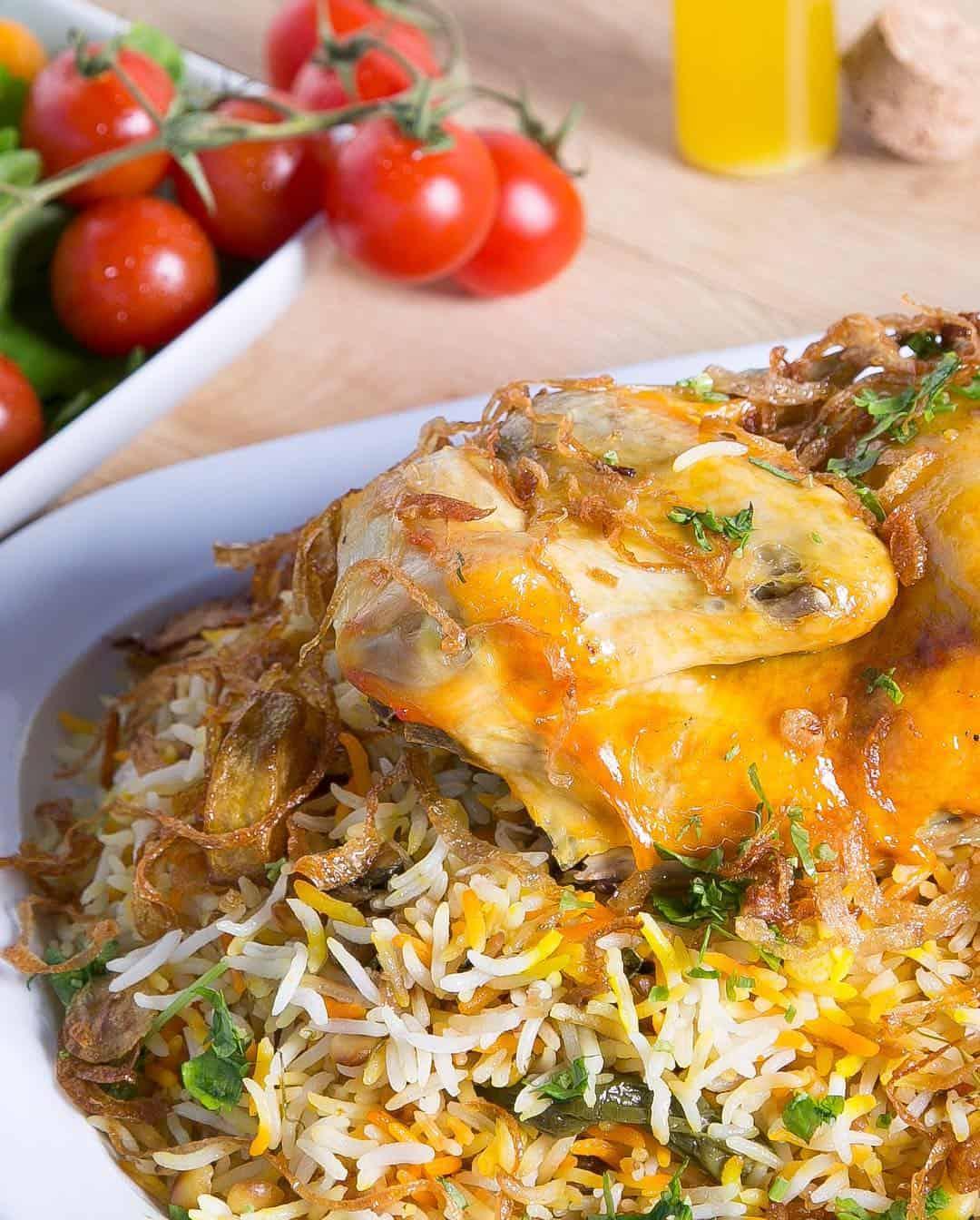 مطعم سفرة العرب في جازان
