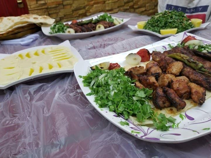 Durrat Al-Rafidain Restaurant