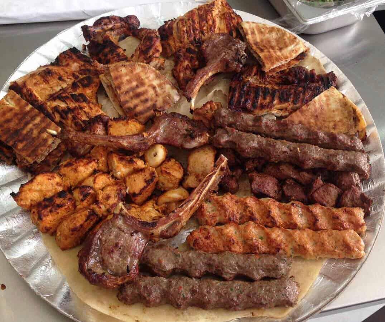 مطعم الخليج