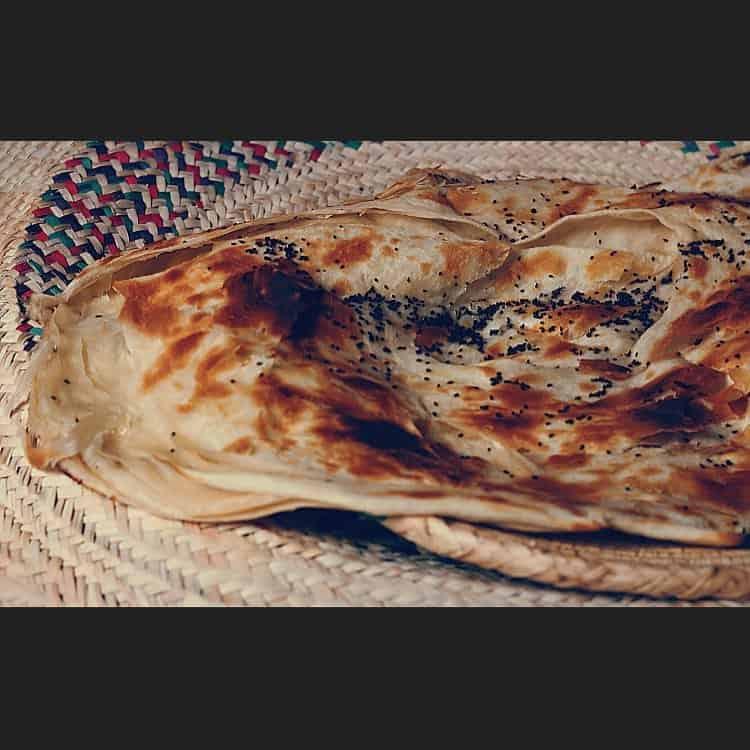 مطعم ومخبازة عدن في تبوك