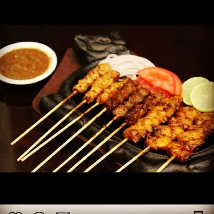 مطعم مشويات الجود سيريه