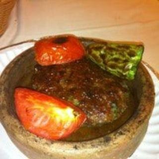 مطعم الرمانة