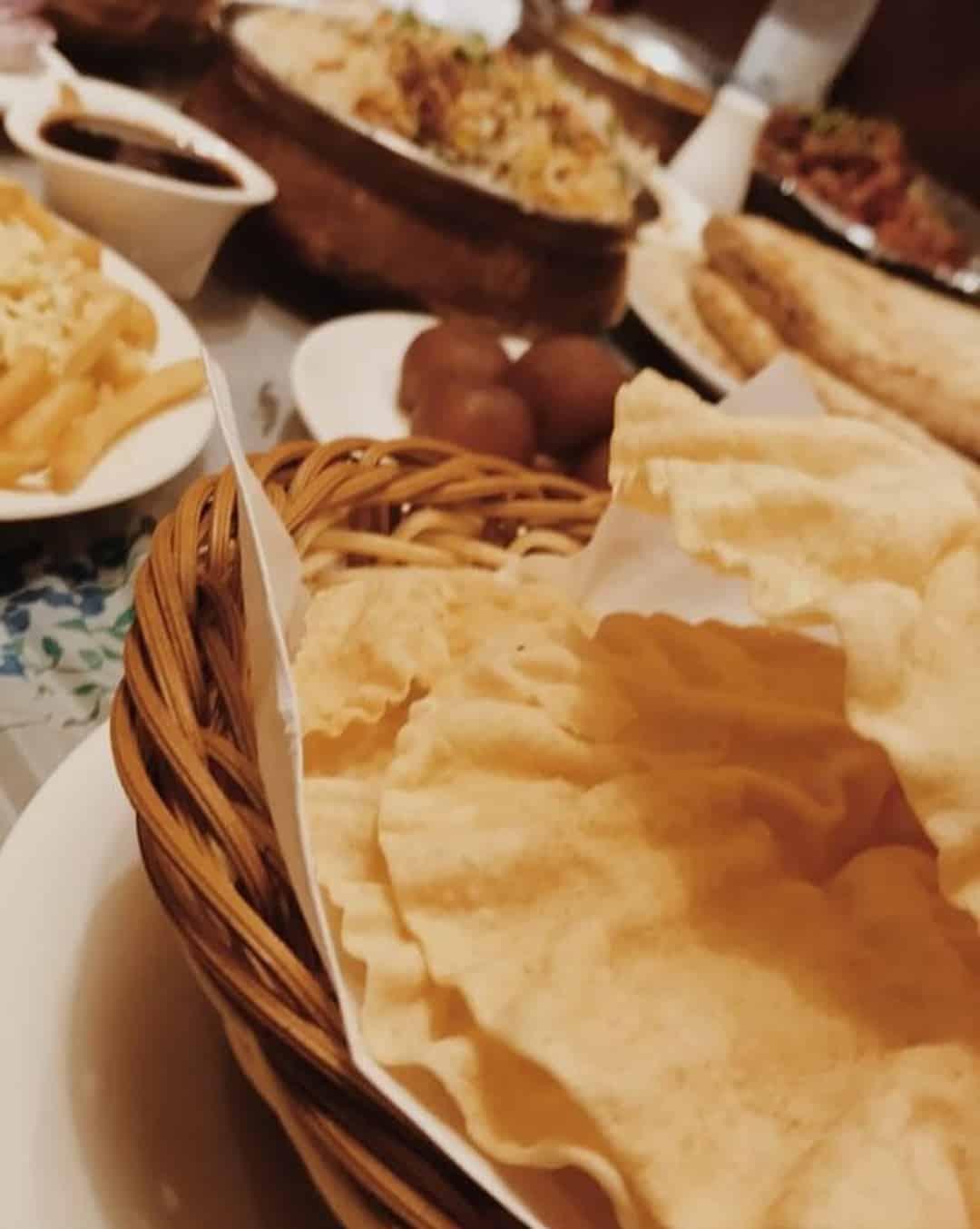 مطعم شاورما لايف للماكولات السريعة في جازان