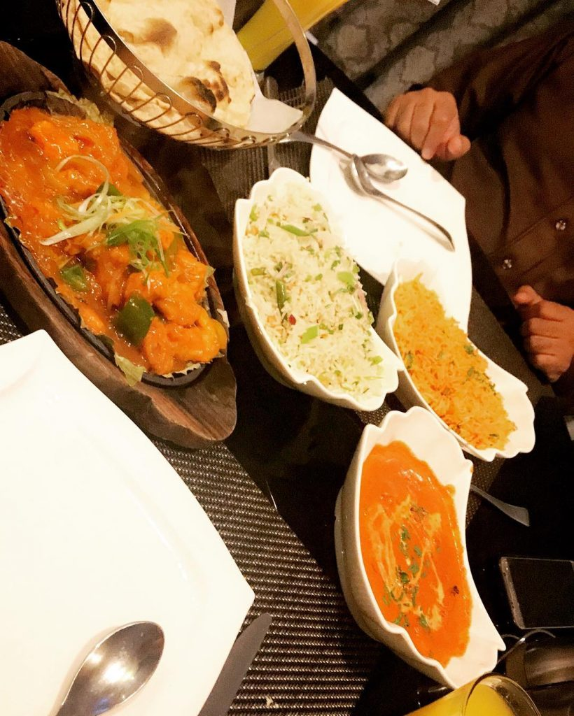 مطعم مهران