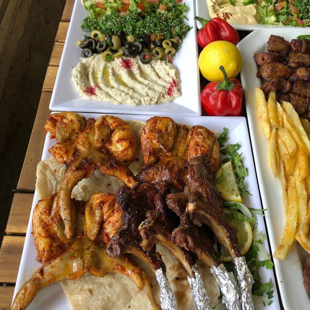 افضل 10 مطاعم مشويات الرياض