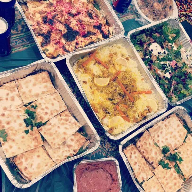 افضل 10 مطاعم بحرية في الرياض