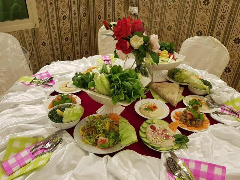 مطعم مشوي (جريللو) في الجبيل