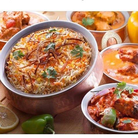 افخم مطعم هندي بالرياض
