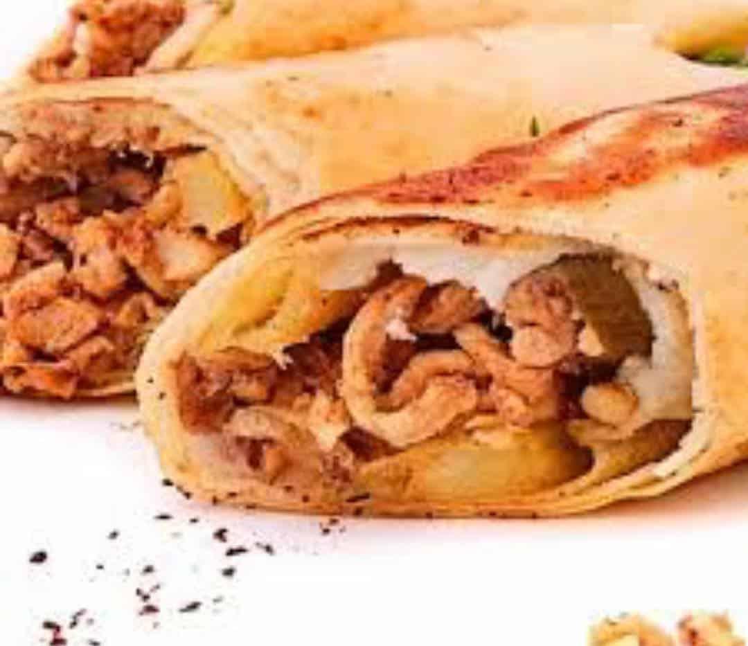 مطعم شاورما لؤلؤة ماما
