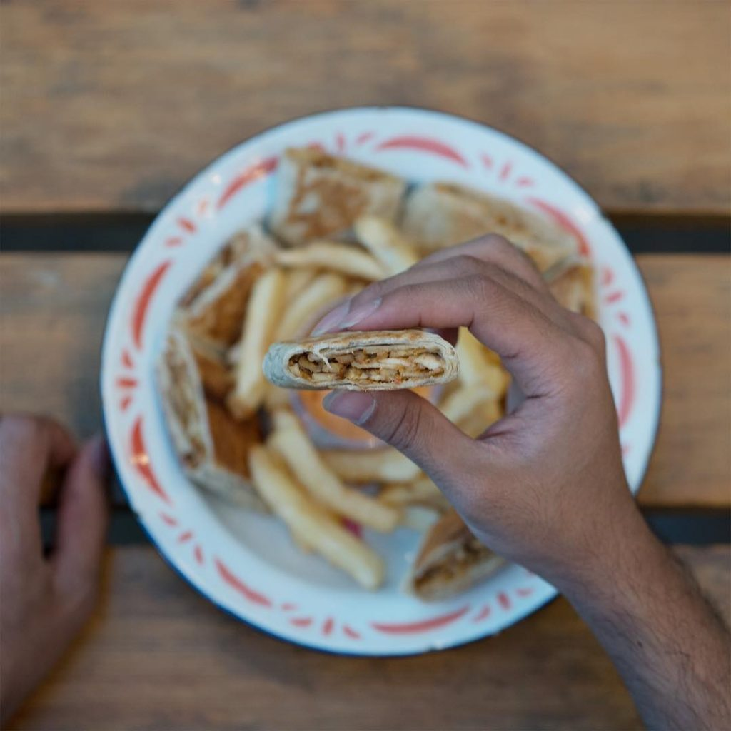 افضل 10 مطاعم شاورما الرياض