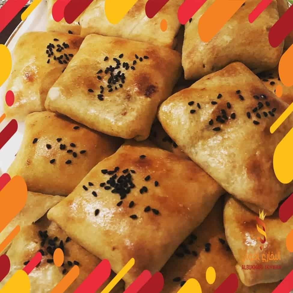 مطعم البخاري إخوان فرع 1