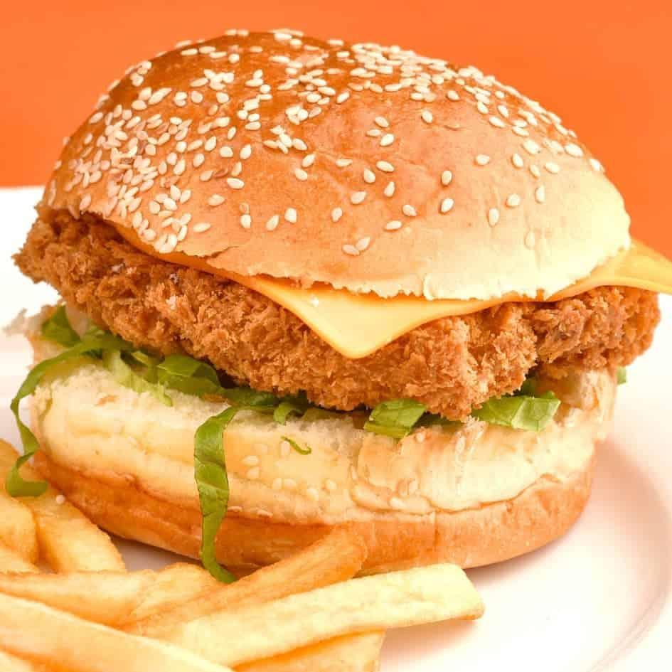 مطعم كوز للوجبات السريعة