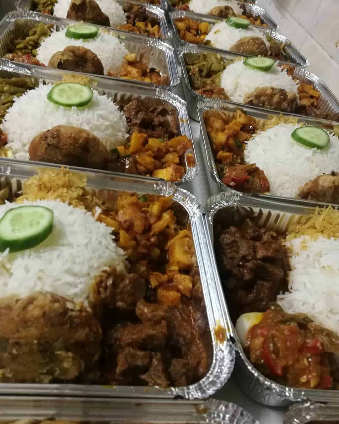 مطعم جيا للمأكولات الهندية في جازان