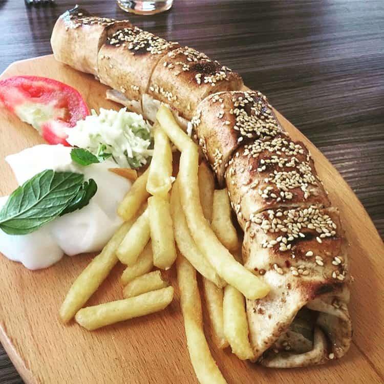 مطعم البيك Al Baik