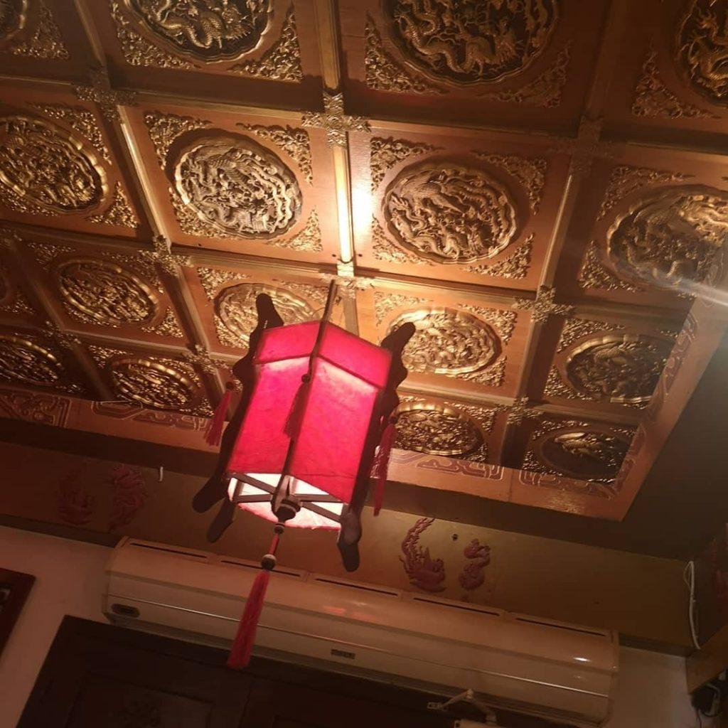 مطعم الرياض الصيني