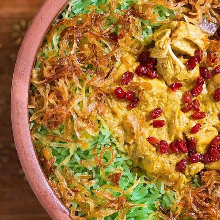 اطباق مطاعم الفخار التركي