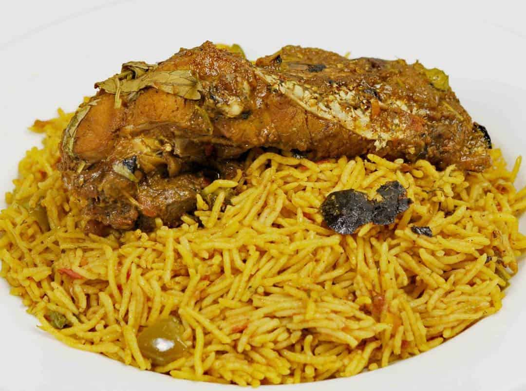 Sargodha Pakistani Restaurant