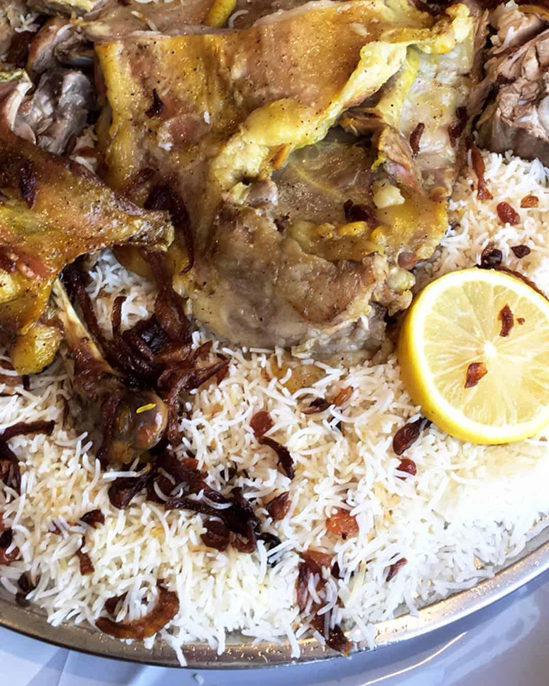 مطعم الرومانسية في جدة