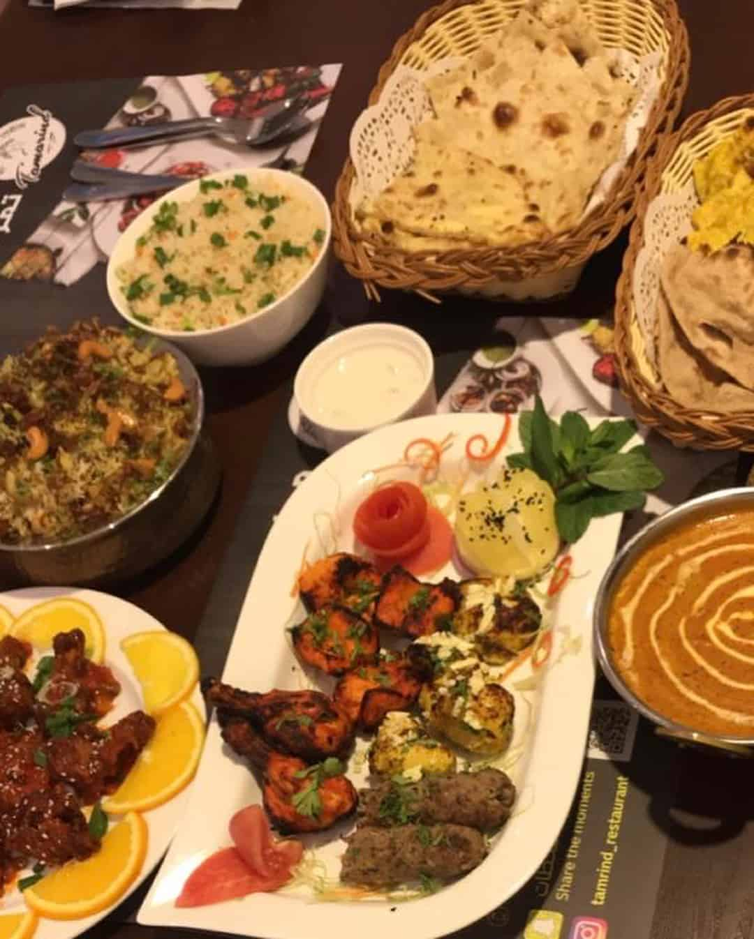مطعم ومطبخ بيت العدني
