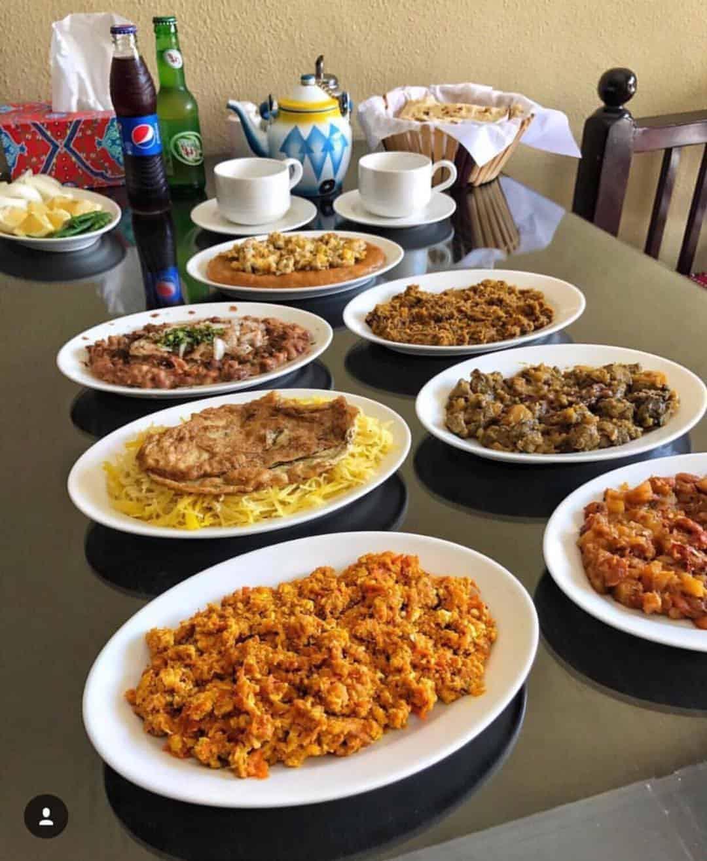 مطعم العندليب البخاري
