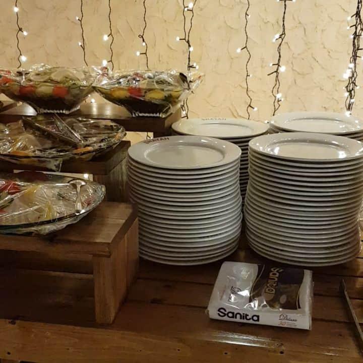 مطعم شايه بيت المأكولات الإيرانية