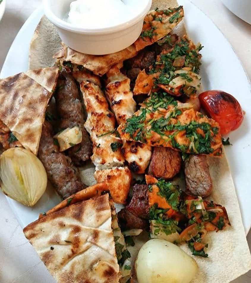 مطاعم ومطابخ الوطن العربي