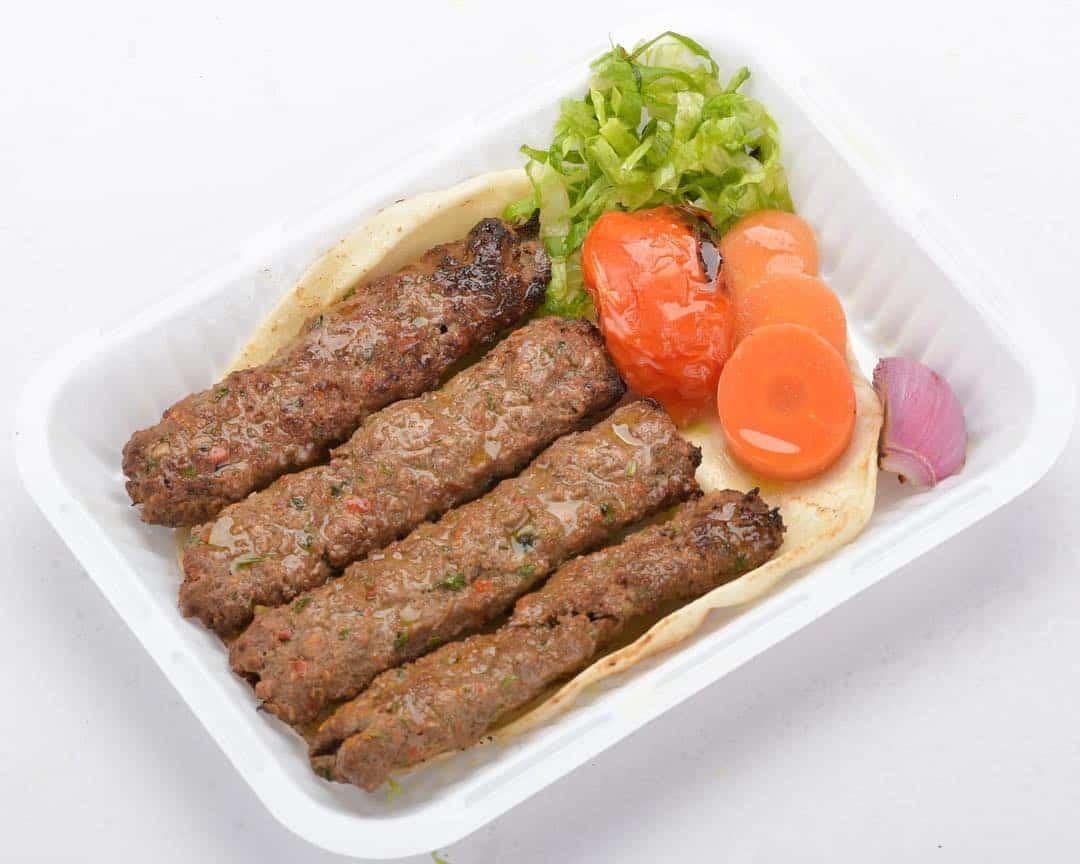 مطعم ابو عرب للكباب البلدي