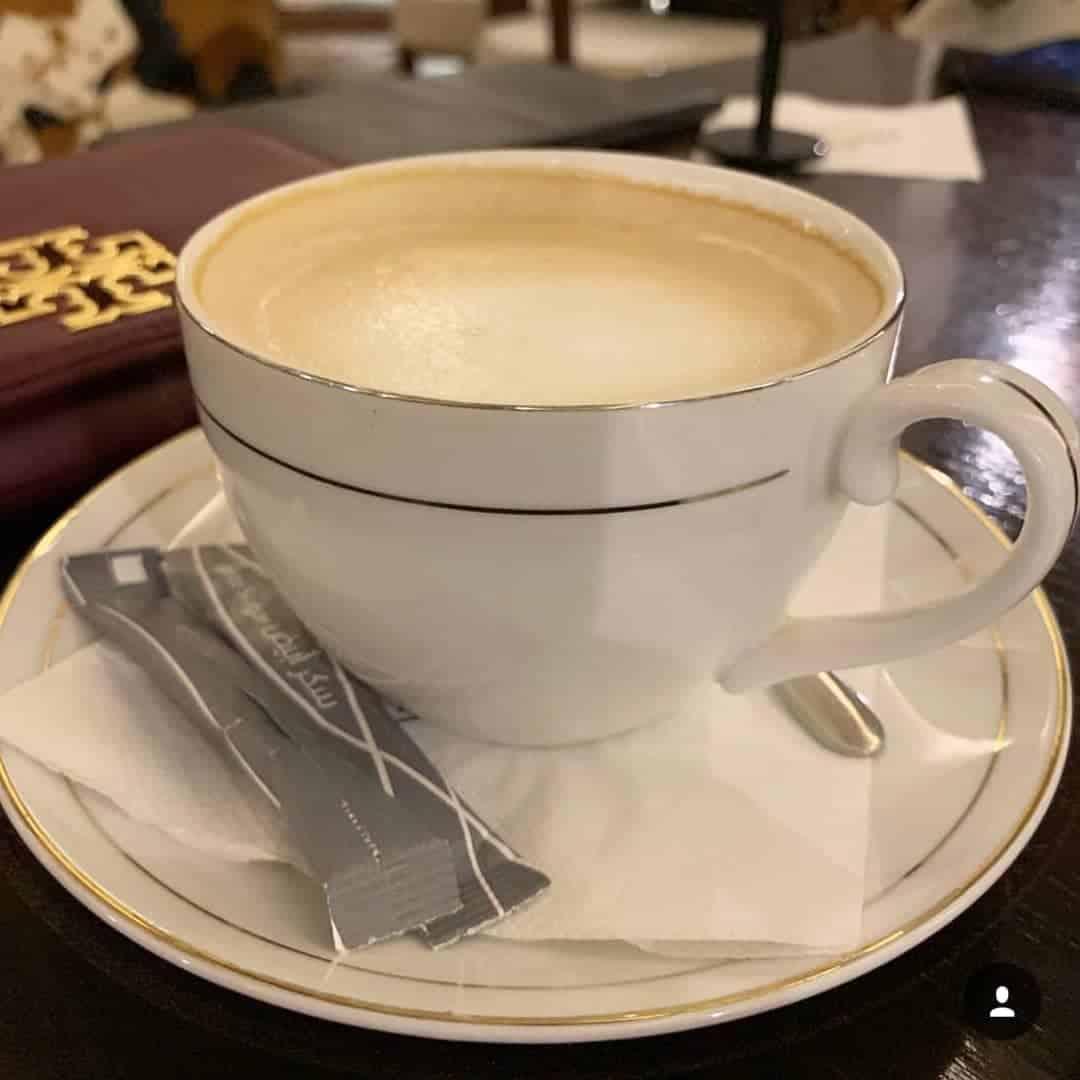 مطعم Dream cafe