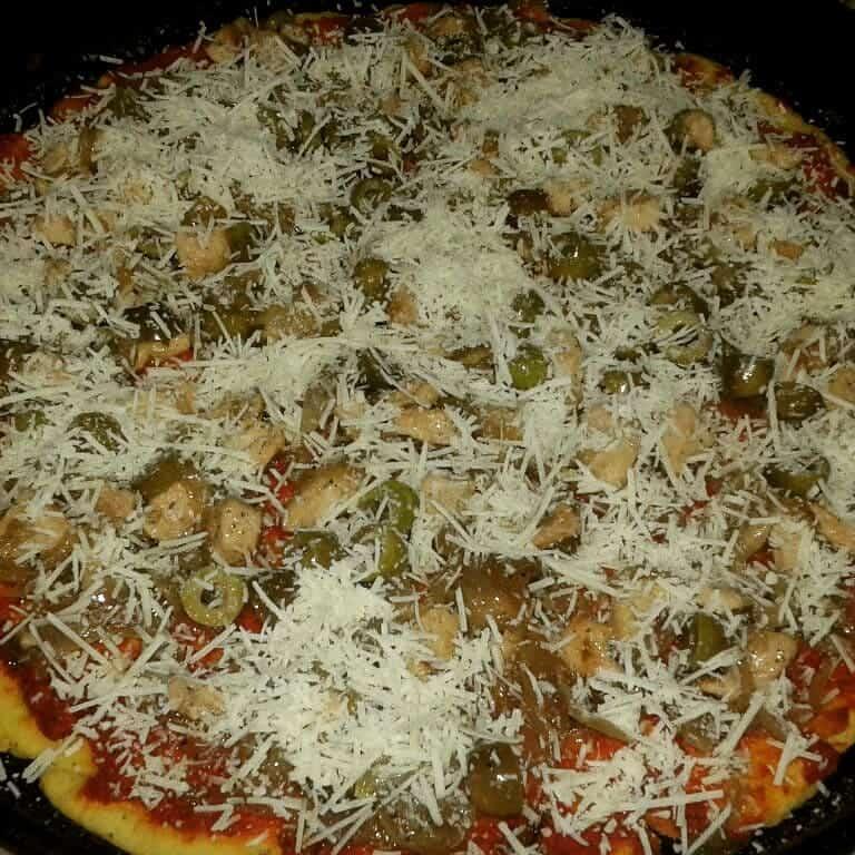 مطعم دومينوز بيتزا في جازان