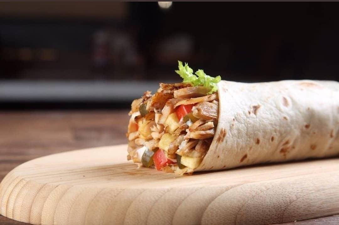 أفضل 10 مطاعم شاورما في الرياض2020