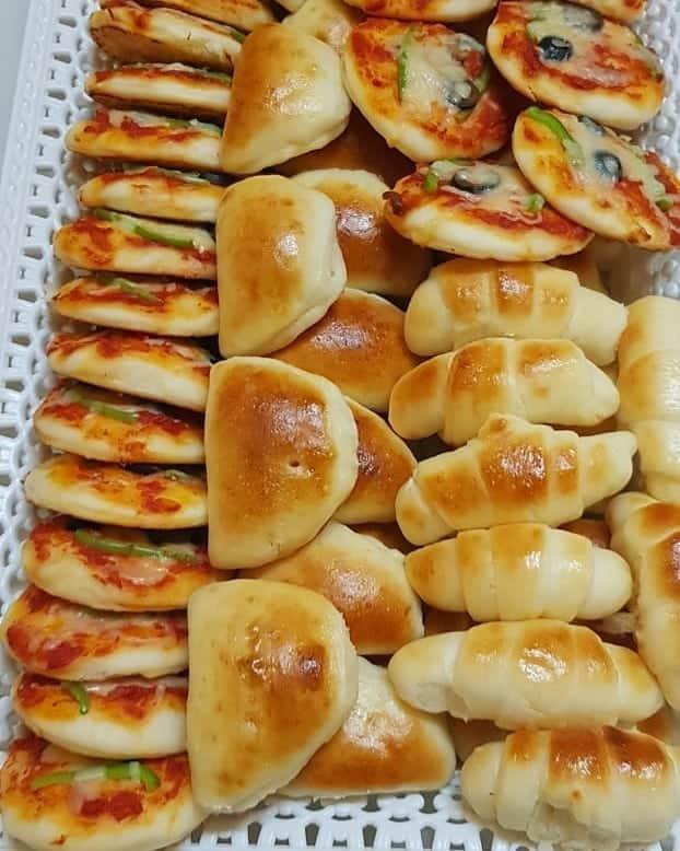مطعم شاورما زهرة لميس