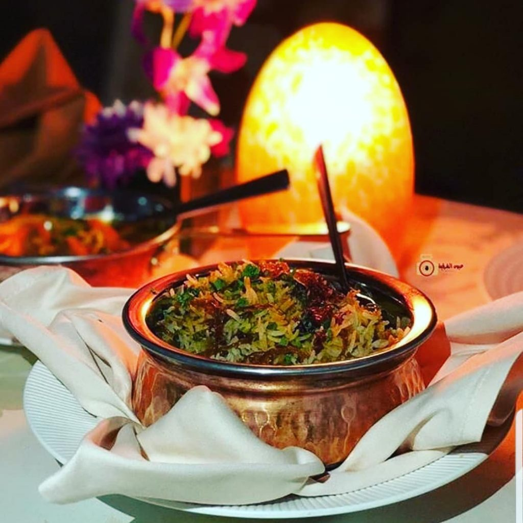 مطاعم الهنديه بالرياض